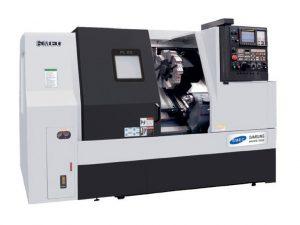 Tours Monobroche SMEC - SAMSUNG PL 25L Transtec Machines Outils