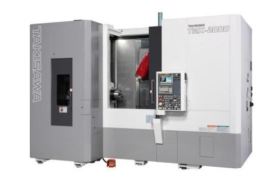 TMX-2000S