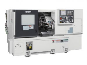 Tours bi broches axe Y TAKISAWA TCY-200YS Transtec Machines Outils