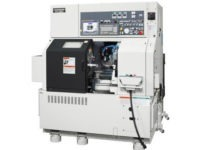 Tours à usiner les pistons TAKISAWA TPS 3300H Transtec Machines Outils