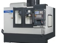 Centres Verticaux LEADWELL V52 AF/AR Transtec Machines Outils