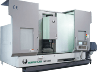 Centre Vertical Pendulaire PERFECT JET MV-306 Transtec Machines Outils