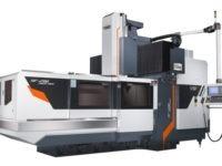 Centre d'usinage à portique VISION WIDE Série SF-2112 à 4112 Transtec Machines Outils