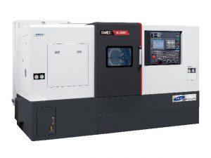 Tours Monobroche axe Y SMEC - SAMSUNG SL 3500Y Transtec Machines Outils