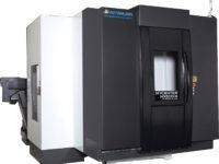 Centres horizontaux KITAMURA HX500iG#40 Transtec Machines Outils Centres d'usinage horizontaux pour l'usinage de pièces complexes en plusieurs posages pour de la productivité KITAMURA HX500iG#40