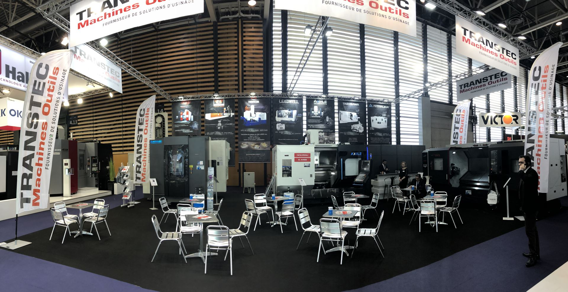 salon national GLOBAL INDUSTRIE 2019