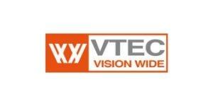 Centre d'usinage VTEC